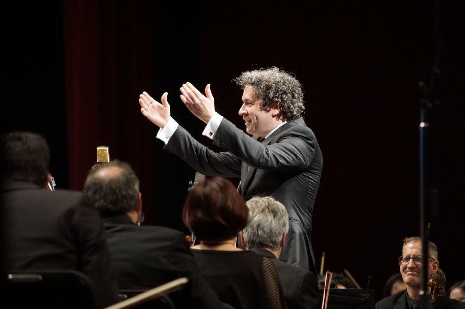 La Filarmónica de Los Angeles anuncia alianzas y programas digitales