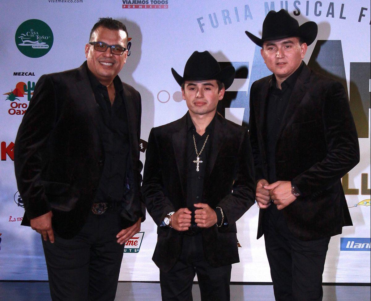 Los Plebes del Rancho de Ariel Camacho anuncian que su nuevo disco traerá corridos