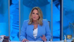 """Esto es lo que le ganan los actores de """"Caso cerrado"""" de la Dra. Ana María Polo por salir en el programa de Telemundo"""
