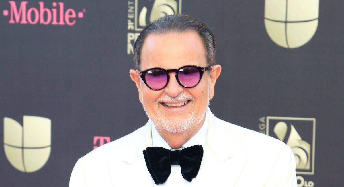 El Gordo Raúl de Molina admite sentirse bien con su peso