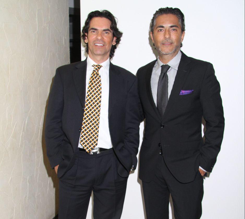 Raúl y Armando Araiza: dos exitosos hermanos que sufrieron la pesadilla de las adicciones
