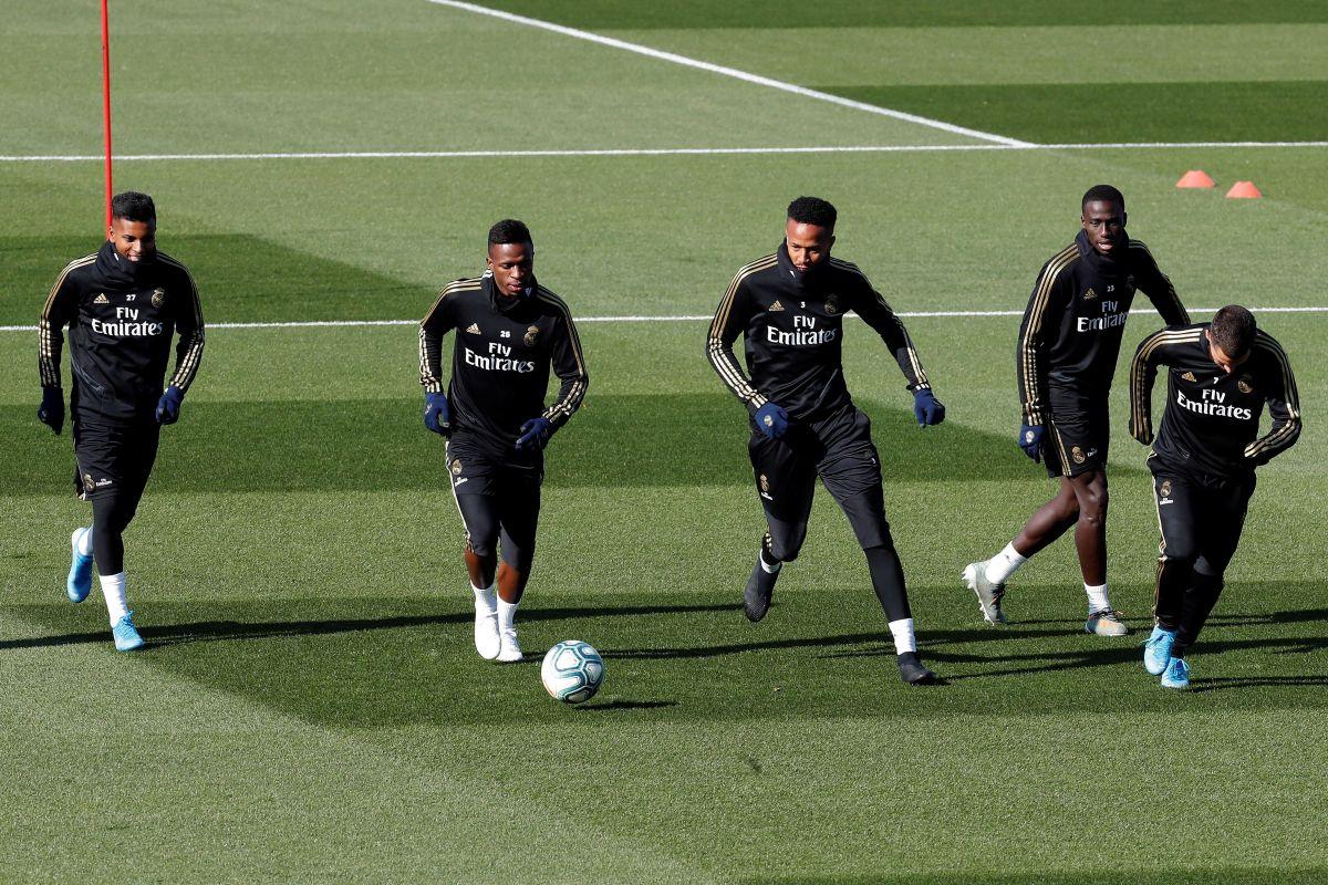 Las nuevas estrellas del Barcelona y Real Madrid van por la punta de La Liga en España