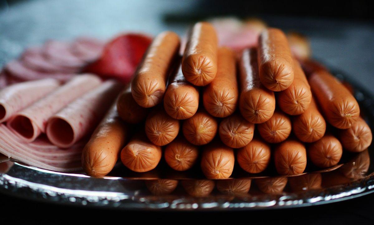 7 alimentos que pueden contaminarse fácilmente con Listeria