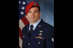 Identifican a militar de EEUU que desapareció en salto de entrenamiento sobre Golfo de México