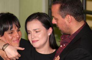 Filtran audio de la llamada entre Sarita Sosa, Marisol y José Joel el día que murió José José