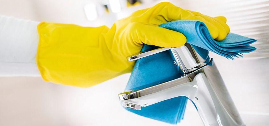 Los 5 mejores productos para limpiar y desinfectar tu baño sin mucho esfuerzo