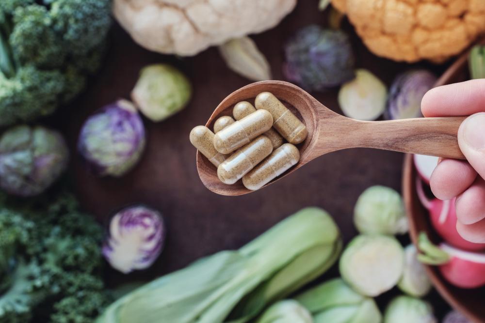 5 suplementos de la dieta keto que te harán perder peso rápido y fácil