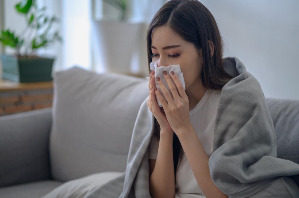 7 mitos que existen sobre la influenza