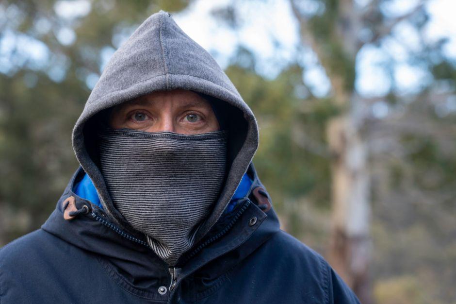 5 estilos de mascarillas para protegerte la cara, orejas, cuello y cabeza del frío en invierno