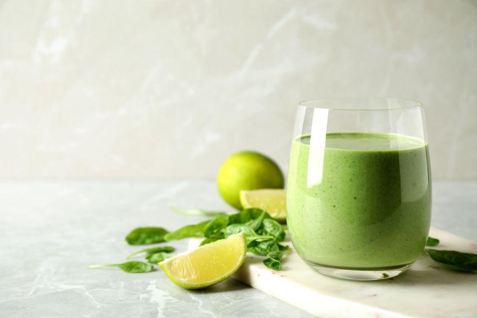 Los 3 mejores jugos verdes desintoxicantes más populares de este 2019