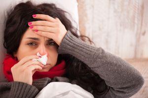 ¿Tienes gripe y congestión? 4 remedios caseros y medicamentos que te pueden aliviar