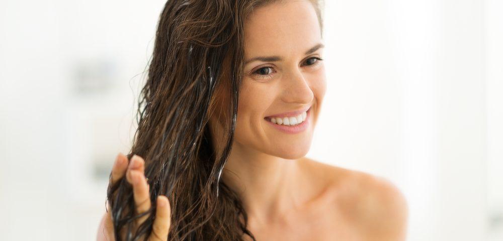 5 shampoos para restaurar y fortalecer tu cabello dañado