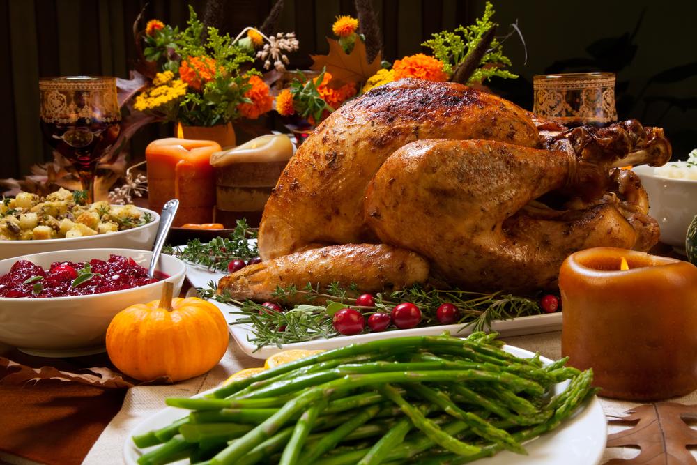 Las 4 mejores herramientas y equipo para preparar tu pavo más rápido y fácil en Acción de Gracias