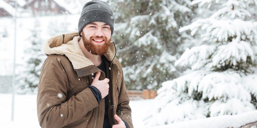 5 estilos de chaquetas calientes de invierno para hombres