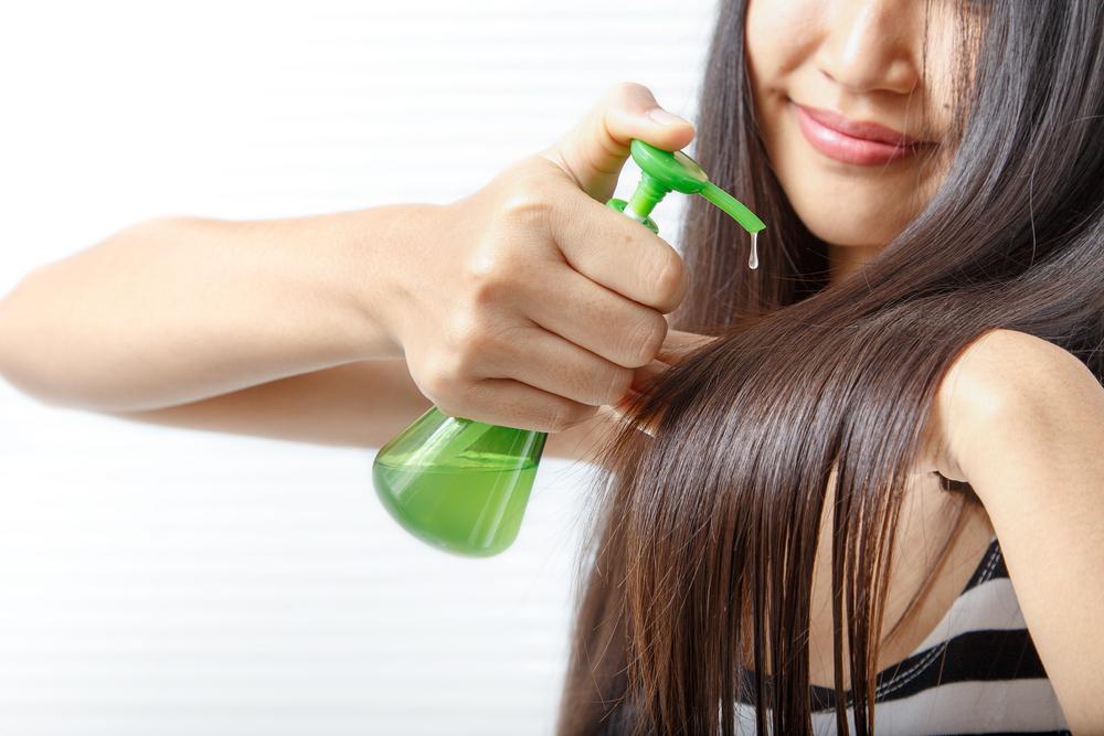 3 productos con extracto de nuez de macadamia para reparar el cabello