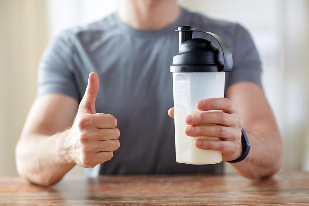 5 batidos sustitutos de comida que te harán bajar de peso rápidamente
