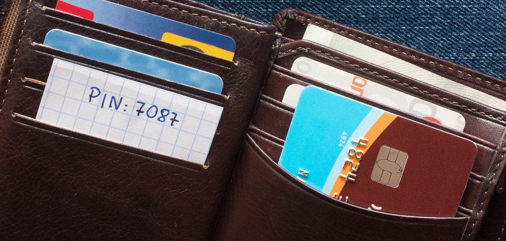 Las 5 mejores billeteras con bloqueo de seguridad por menos de $30