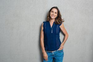 Los 3 mejores tipos de telas para usar durante la menopausia y sentirte más fresca