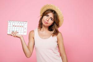 Ciclo menstrual irregular: ¿cuándo es normal?