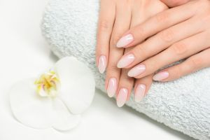 7 remedios caseros para fortalecer las uñas