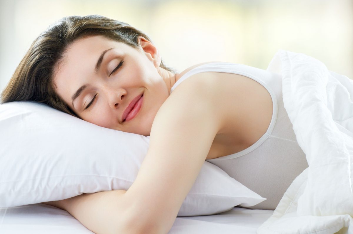 5 tips to get a good night's sleep when it's hot