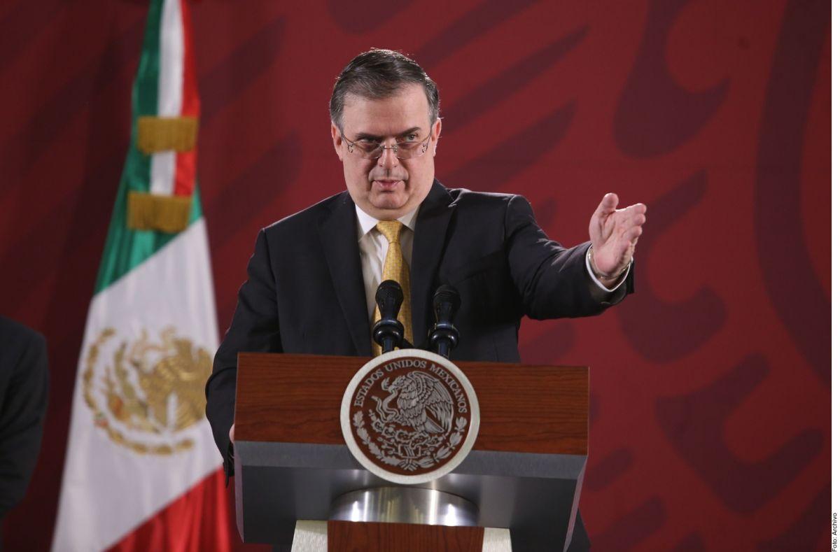 México colaborará en otres tres ensayos de vacuna contra coronavirus