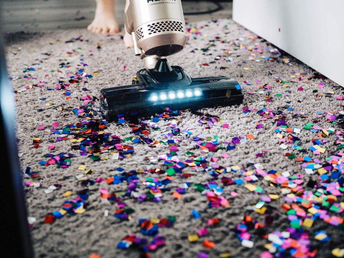Black Friday: Los mejores descuentos en aspiradoras y productos de limpieza