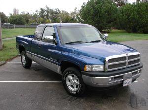 Los 10 autos y camionetas más robados en los Estados Unidos