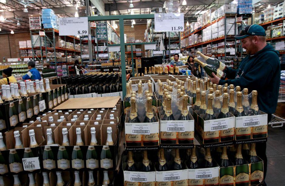 5 cosas que no sabías sobre el vino de Costco