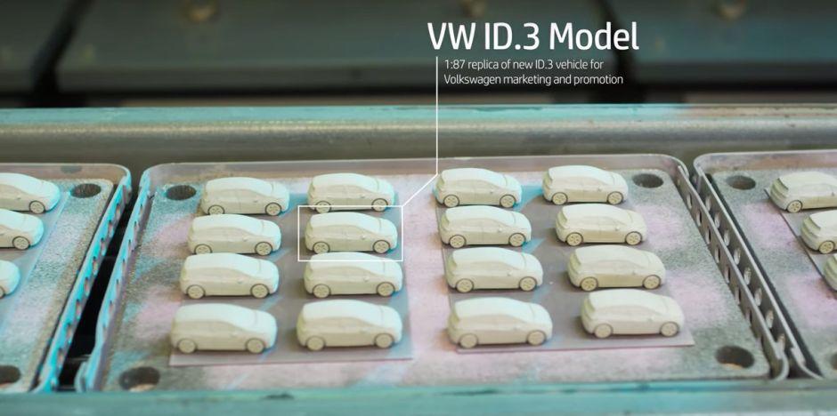 Olvida la mano de obra barata en México: los autos ahora pudieran ser fabricados por impresoras