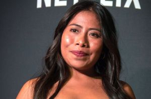 """Yalitza Aparicio, orgullosa de su piel y orígenes: """"Soy prieta, prietita linda, y con la frente en alto"""""""