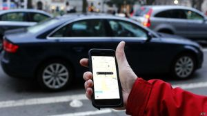 Uber inicia prueba piloto para que conductores fijen sus propios precios