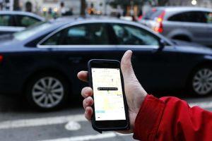 Resultados de encuesta agregan suspenso al futuro de Uber y Lyft en California