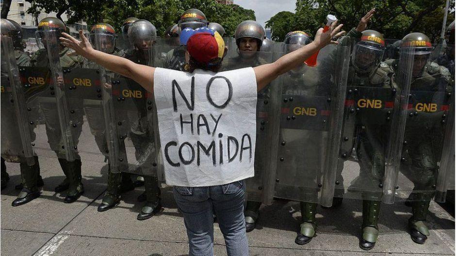 Venezuela: único país del hemisferio en crisis de derechos humanos, según Secretario de Estado