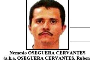 Dijo que era jardinero y ganaba $400 pero en realidad era hijo del cártel de Jalisco (CJNG)