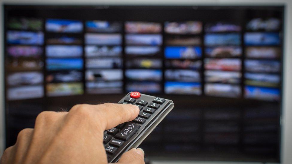 Las ventajas de los televisores inteligentes pueden tornarse en desventajas.