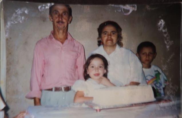 Desde el inicio del matrimonio, Izabel y Ribeiro querían tener hijos.
