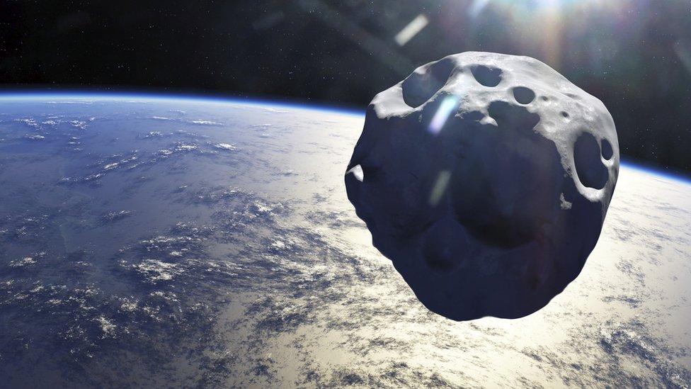 Los astrónomos no pueden decir aún de dónde vienen los meteoritos más frecuentes.