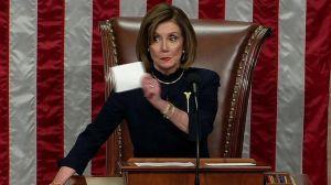 """6 preguntas clave para entender el histórico """"impeachment"""" a Trump"""
