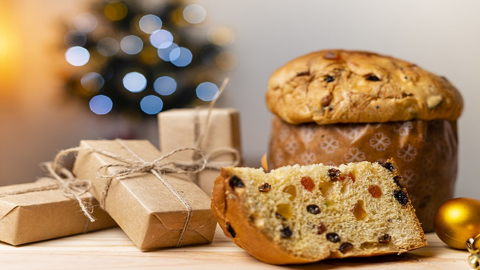 Cómo el panetón se convirtió en uno de los dulces navideños más consumidos en Sudamérica