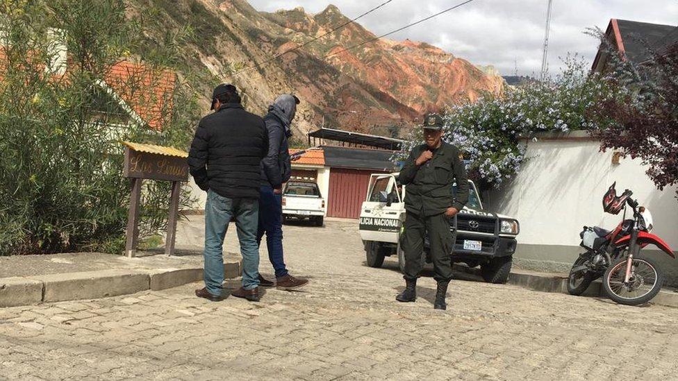 Gobierno de AMLO recurre a La Haya por intimidación a embajada en Bolivia