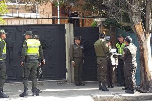 Quiénes son los 9 exfuncionarios del gobierno de Evo Morales que tensan la relación entre México y Bolivia