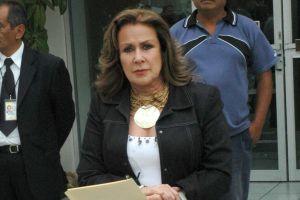 Abuelita de Thalía y Laura Zapata también fue víctima de violencia física en el lujoso asilo