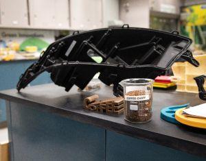 Ford y McDonalds convertirán desperdicio de café en autopartes