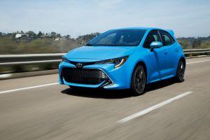 Los 5 autos con mejor rendimiento de combustible del 2020