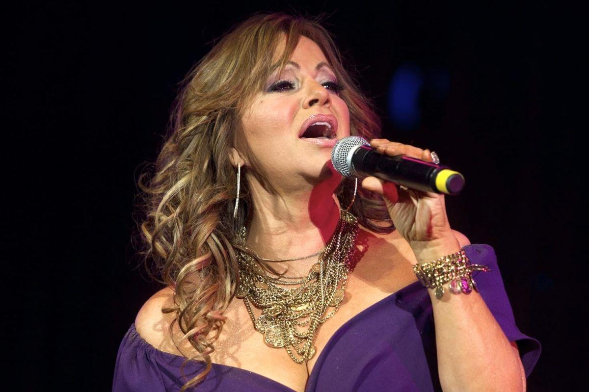 Jenni Rivera.