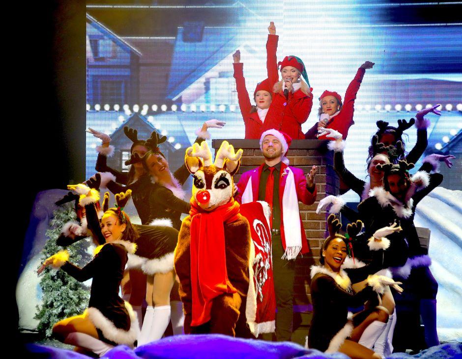 The Magic of Christmas ya es un clásico de The Young Americans