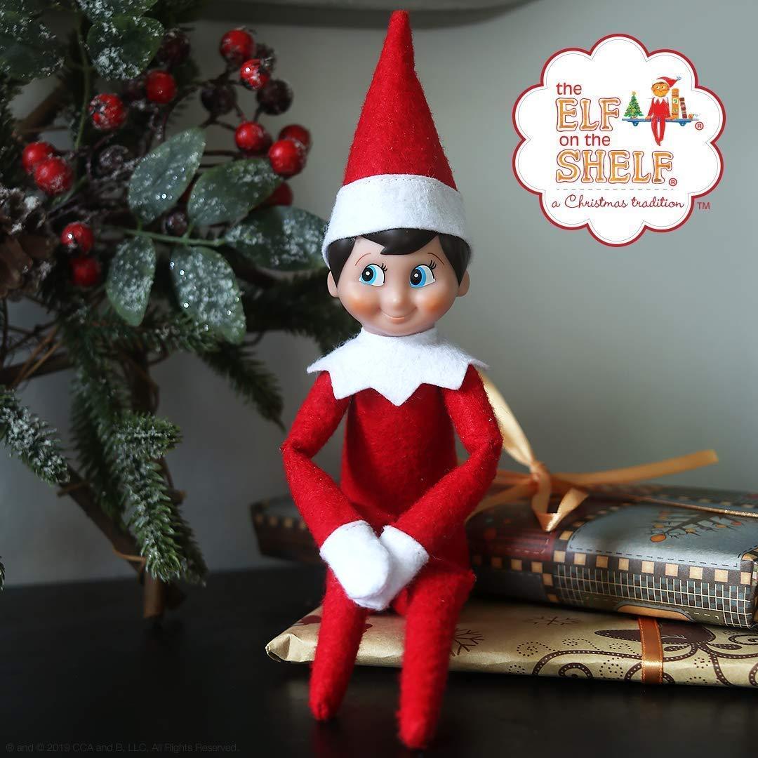 Elf on the Shelf: ¿Conoces esta popular y divertida tradición navideña?