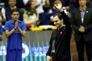 ¡Sigue haciendo historia! Roger Federer tendrá su cara impresa en monedas de oro y plata en Suiza