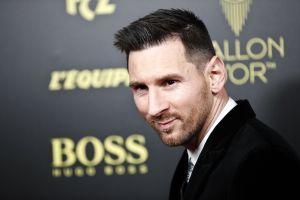 Messi gana el Balón de Oro, CR7 no da ni la cara